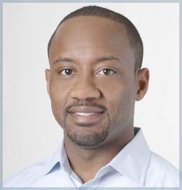 Lamont Jones - Keloid Research Editors