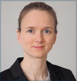 Patricia Danielsen - Keloid Research Editors