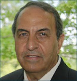 Aziz Ghahary, PhD - Keloid Research Editors