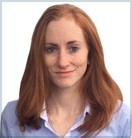 Natalie Jumper - Keloid Research Editors